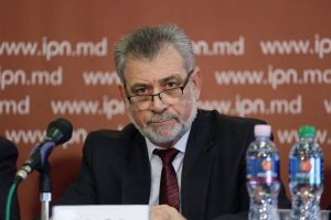Who is the next President of Moldova? 8