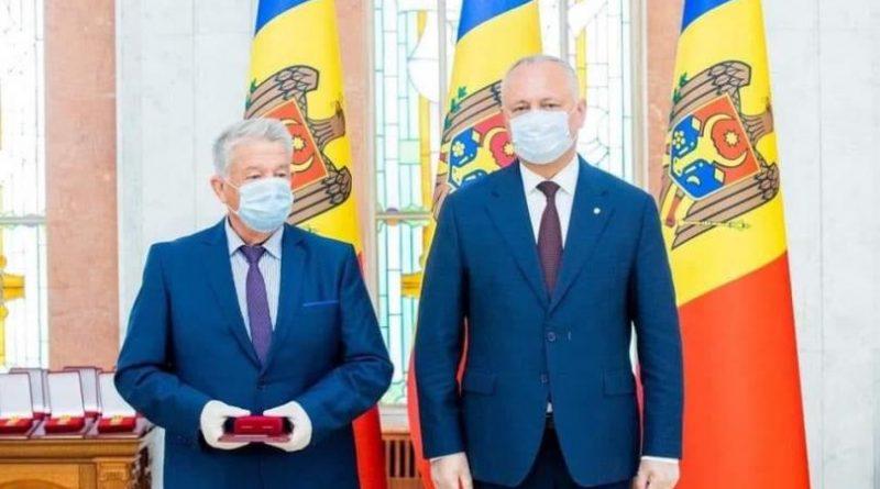 Deputatul din primul Parlament al Republicii Moldova, Vladimir Agachi, a decedat
