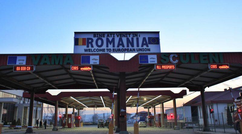 Молдавским гражданам больше не нужно помещаться на карантин по прибытию в Румынию