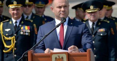 Foto Министр внутренних дел Молдовы Павел Войку находится в реанимации с коронавирусом 3 24.07.2021