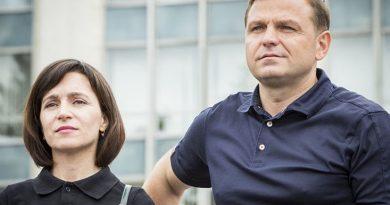 Andrei Năstase îi amintește Maiei Sandu despre o datorie mai veche