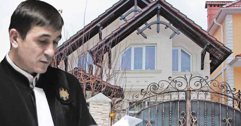 Бывшая работница суда сектора Центр заявила, что ее насиловал столичный судья Павлюк 1