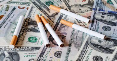 С 2021 года ожидается повышение цен на сигареты: Акциз будет увеличен 2 14.04.2021