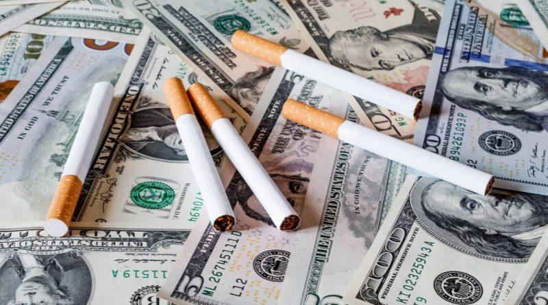 Foto С 2021 года ожидается повышение цен на сигареты: Акциз будет увеличен 1 24.07.2021