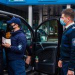 Încălcările depistate săptămâna trecută la vamă. 675 contravenții privind încălcarea regimului special în condiții de stare excepțională și încălcarea regimului de transporturi