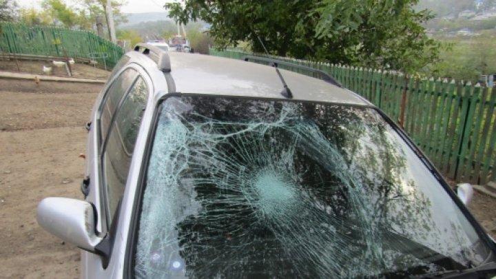 Un bărbat din Fălești a lovit mortal un pieton și a fugit de la locul fapteiUn bărbat din Fălești a lovit mortal un pieton și a fugit de la locul faptei