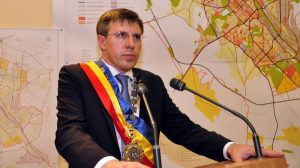 Who is the next President of Moldova? 10
