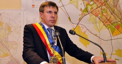 Власти Приднестровья не разрешили Дорину Киртоакэ провести агитацию на своей территории 2 18.05.2021
