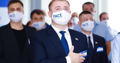 Gheorghe Cavcaliuc a anunțat de ce a decis să se implice în politică