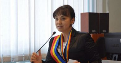 """Primarul din municipiul Soroca """"a uitat"""" să-și treacă firma în declarația de avere 1 12.04.2021"""