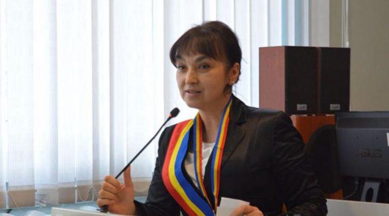 """Primarul din municipiul Soroca """"a uitat"""" să-și treacă firma în declarația de avere 1"""