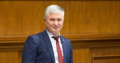 /DOC/ Un alt deputat din Pro Moldova s-a retras din partid