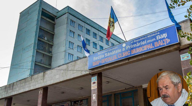 Foto В Бэлць большая нехватка врачей 1 24.07.2021