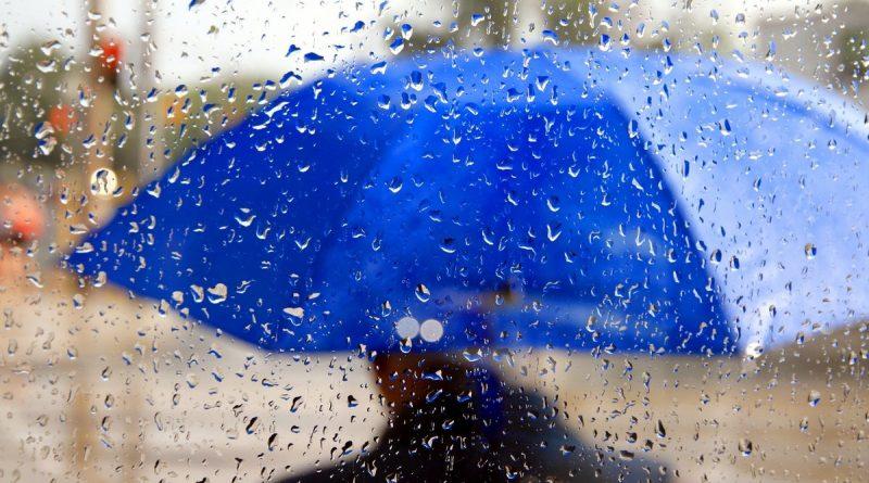 Foto На всей территории страны ожидаются кратковременные дожди 1 24.07.2021