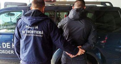 Un bărbat din Bălți a fost reținut de oamenii legii. Se afla în căutare de patru ani