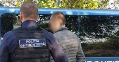 Tânăr din raionul Briceni reținut pentru falsificarea actelor