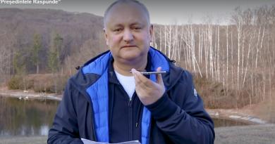 /AUDIO/ Experiment Ziarul de Gardă: Oamenii sunt telefonați și întrebați dacă îl susțin pe Igor Dodon la prezidențiale 1 14.04.2021