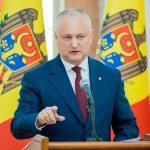 Cumnatul lui Ion Ceban, implicat în chestionarea alegătorilor în favoarea lui Igor Dodon