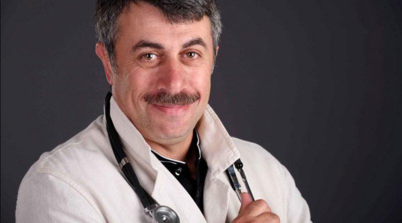 Foto Комаровский рассказал, как диагностировать коронавирус в домашних условиях 1 24.07.2021