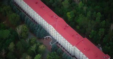 /VIDEO/ Spitalul de milioane din Republica Moldova care nu a primit niciodată pacienți