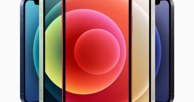 Foto Apple представили четыре новых iPhone 2 23.06.2021