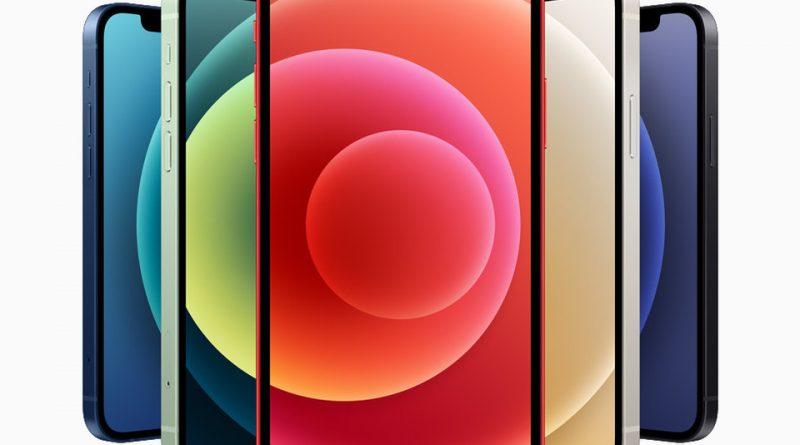 Foto Apple представили четыре новых iPhone 1 24.07.2021