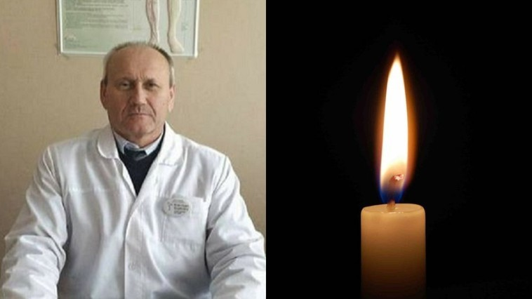 Un medic neurolog din Bălți a fost răpus de COVID-19