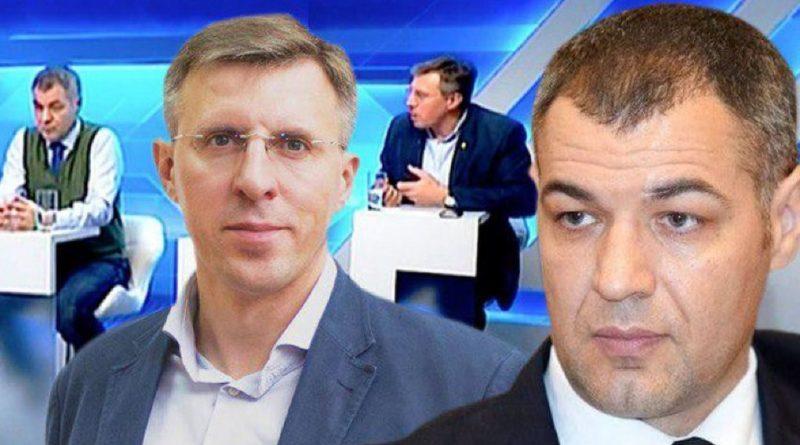 ЦИК зарегистрировала Октавиана Цыку и Дорина Киртоакэ кандидатами в президенты 38 15.05.2021