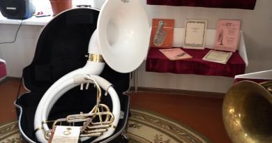 /VIDEO/ La Colegiul de Muzică și Pedagogie din Bălți a fost deschis un muzeu pentru instrumente muzicale