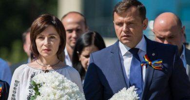Andrei Năstase îi propune Maiei Sandu să renunțe la cursa electorală în favoarea sa