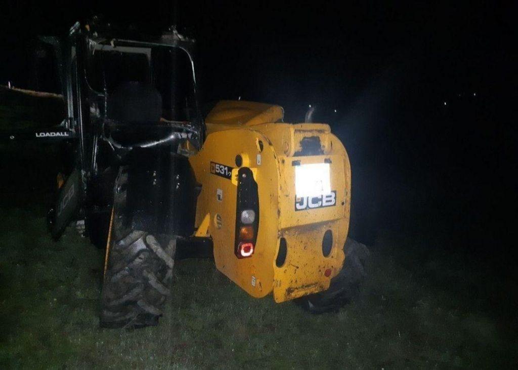 Foto Минувшей ночью на въезде в село Згурица Дрокиевского района произошла страшная авария 3 23.06.2021