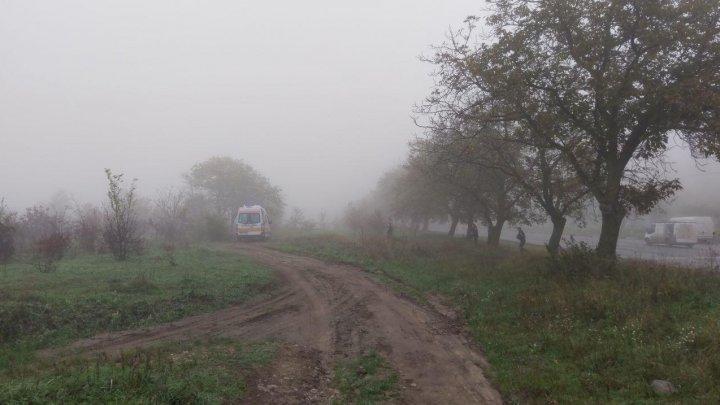 В Кишиневе в парке нашли повешенным 34-летнего мужчину 2