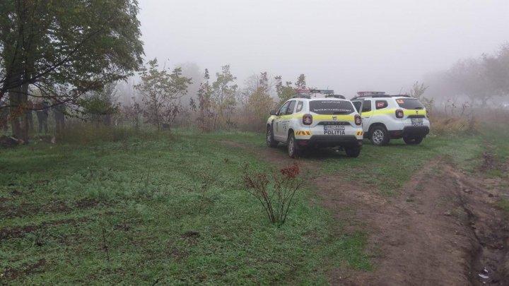 В Кишиневе в парке нашли повешенным 34-летнего мужчину 1
