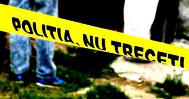 O femeie a fost găsită fără suflare în apropierea unei școli din orașul Soroca