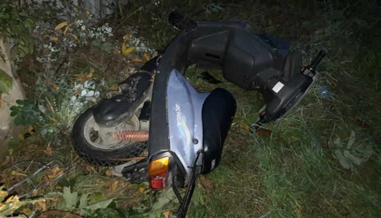 Un tânăr din raionul Ocnița s-a stins pe patul de spital după un accident de motocicletă