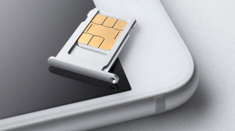 В Молдове хотят запретить продажу SIM-карт для мобильных телефонов без  документов 1