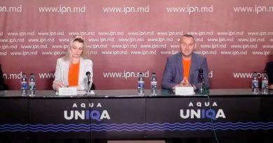 Un alt partid politic apare în Republica Moldova. Fondatorii vor ca limba rusă să fie a doua limbă de stat