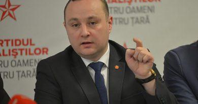 Scialistul Vlad Batrîncea a fost testat pozitiv la COVID-19