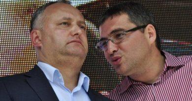 Ренато Усатый призвал свой электорат голосовать против Игоря Додона 2 15.05.2021