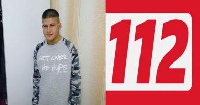 Un tânăr din raionul Hâncești este căutată de rude și poliție după ce a plecat de acasă și nu s-a mai întors