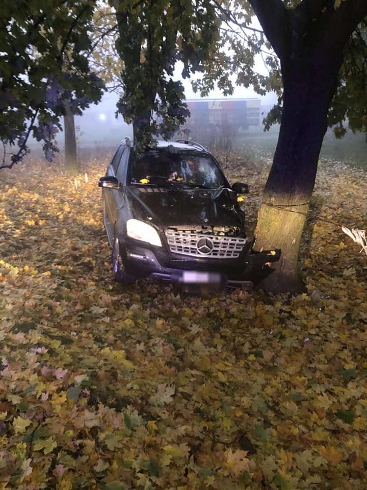 Депутат Pro Moldova Олег Сырбу попал в аварию в Единцах 1
