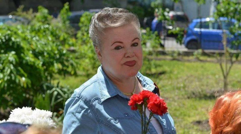 Fosta deputată socialistă Elena Hrenova, a decedat