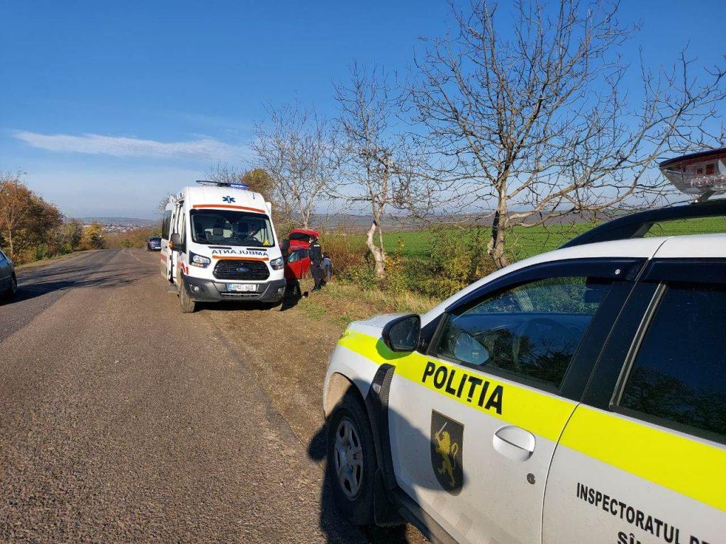 /FOTO/ Grav accident în raionul Sângerei. Patru persoane au ajuns la spital 2 12.04.2021