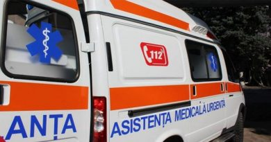 Două persoane din raionul Edineț s-au intoxicat după ce au folosit un încălzitor de apă conectat la o butelie cu gaz