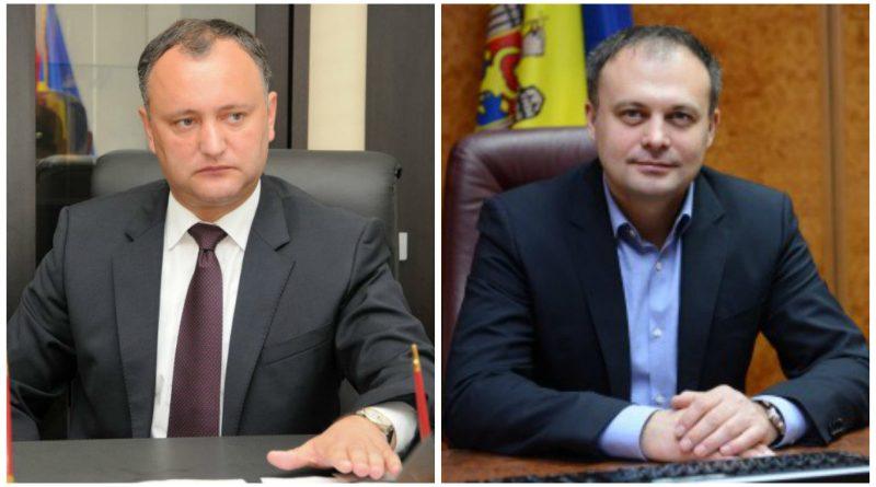 Foto Депутат от Pro Moldova Андриан Канду обратился в Генеральную прокуратуру с жалобой по поводу банкета с участием Додона 1 22.09.2021