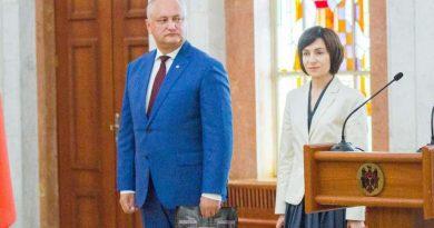 Foto Суд обязал Игоря Додона извиниться перед Майей Санду за ложные высказывания 4 21.09.2021