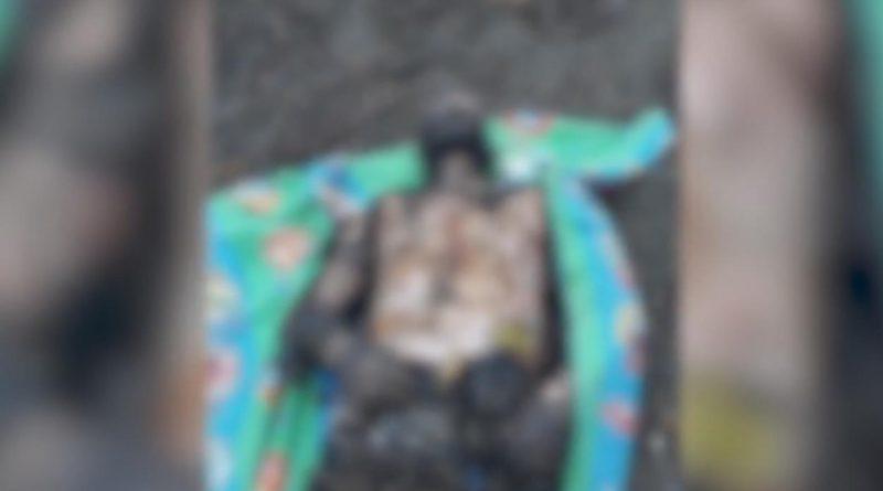 Ужасная смерть в Унгенском районе: 53-летний мужчина совершил самосожжение