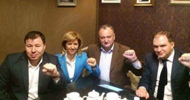 Foto Игорь Додон снова станет президентом...Партии социалистов 2 21.09.2021