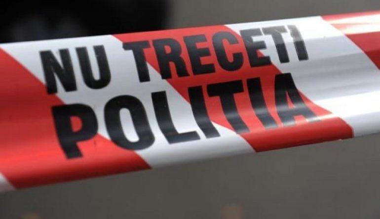 Crimă în orașul Drochia. Un bărbat a fost găsit mort în propriul apartament