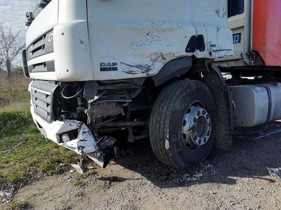 /FOTO/ Grav accident în raionul Dondușeni. Un bărbat a murit, iar o fetiță de 11 ani se zbate între viață și moarte 1 12.04.2021